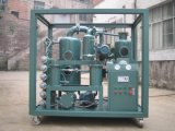 Customer Favored Multi-Stage Transformer Oil Recycling Plant
