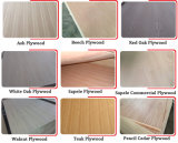 18mm Fancy Plywood Fancy MDF for Home Interior Furniture
