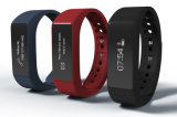 IP67 Waterproof 0.91 Inch OLED Touch Screen Bluetooth V4.0 Smart Bracelet Wristband