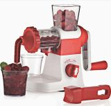 Home Appliance Plastic Mill Juicer Juice Maker Machine Jm001.