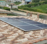 2000W Single Phase Home Use Solar Power Generation System
