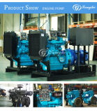 Water Pumps for Movable Emergency Flood Control Diesel Engine Self Priming Dewatering Industry Irrigation
