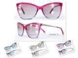 Fashion Style Unisex Men Women Eyewear Wood Sunglasses