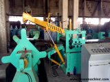 High Accuracy 1500mm Speed Slitting and Rewinding Machine