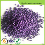 Polyethylene Purple Pigment Color Masterbatch for Plastic Plant
