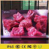 Full Color Rental Indoor Magnet Service LED Video Wall