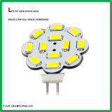 LED G4 Lamp Disc Type/8-18V/2.3W/240lm/Gy6.35/Warm White/Cool White