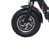 Yes Foldable Fat Tire Electric Mobility Scooter