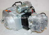 125cc 1+1 Fully Auto Reverse Motorcycle Lifan Engine