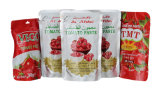 Hot Sell Standup Sachet Tomato Paste