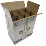 Cheap Sale Six Pack Beer Paperboard Box
