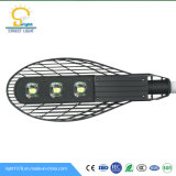 150W Ies Certified High Power AC LED Street Lights