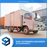 DFAC 3.5 Tons 6 Wheeler Cargo Truck for Sale on Wholesale Price