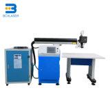 Factory Stainless Steel Welding Machine Laser Soldering System for Mental Repair
