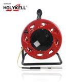 Holykell Sound and Light Alarm Borehole Depth Meter 50m
