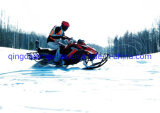 2-Seater 4 Stroke 150cc Snowmobile