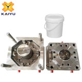 Professional Plastic Bucket Mould Manufacturer for Paint Pail Injection Mold
