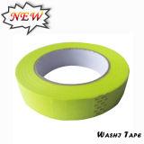 Waterproof 30days UV 100degree to 120degree Resistant Washi Tape Masking Tape (36mm*55m)
