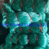 Green Fishing Net, Lowest Prices Nylon Monofilament Fish Net, Strong Knots, 0.50mm/0.60mm, 4USD/Kg