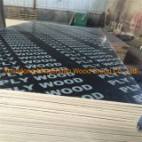 Film Faced Plywood Formwork Phenolic Board Commercail Plywood