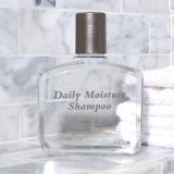 Clarifying Daily Moisture Shampoo Gentle Sulfate Free Hair Care with Natural Ingredients