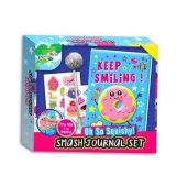 Squishy Sticker Notebook Set, Children′s Sticker Book Printing