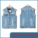 Men Denim Jean Vest (JC7006)