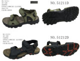 No51211 Men′s Summer Shoes Sandal Shoes Big Size