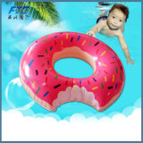 Inflatable Swimming Pool for Kids Donuts Pool Float
