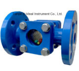 Paddle Flow Indicator Horizontal Vertical Installation Flow Indicator