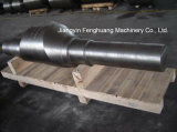 Stainless Steel Finish Machining Shaft