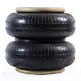 Firestone W01-358-6910 Rubber Air Spring for Tata