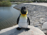 Promotional Plush Toy Penguine