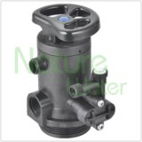 Manual Softener Valve with 2t/H Capacity (MSD2)