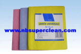 Super Absorbent Spunlace Cleaning Cloth Nonwoven Kitchen Duster (CN3502)