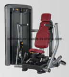Gym Fitness Chest Press Machinexh906