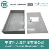 OEM Electric Enclosure for Metal Stamping