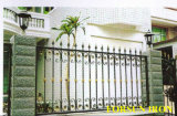 Hight Quality Hand-Forged Wrought Iron Fence