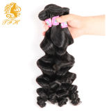7A Grade Brazilian Human Virgin Hair Loose Wave Weft