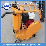 Asphalt Road and Concrete Road Cutting Machine