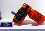 GF Series Parallel Shaft Helical Gearbox Speed Reducer