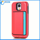Full Cover PC+TPU Mobile Phone Case