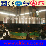 Custom Large Girth Ring Gear for Ball Mill and Rotary Kiln