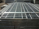 Steel Grating With Round Bar