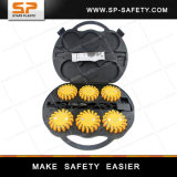 Emergency LED Flare Light for Road Safety