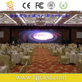 Indoor P7.62 SMD Full Color LED Display