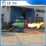 Aluminum Melting Biomass Burner Equipment