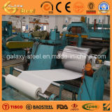 Stainless Steel Coil with Paper Grade 202
