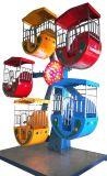 Amusement Park Ride Factory Machines Ferris Wheel Seats for Sale