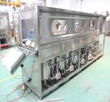 300bph 5 Gallon Mineral Pure Water Filling Machine